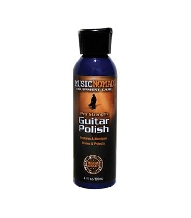 Music Nomad Pro Strength Guitar Polish
