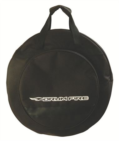 On Stage DrumFire CB4000 Backpack Cymbal Bag