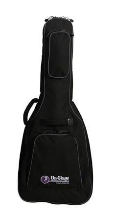 On Stage GB4770 Series Deluxe Acoustic Guitar Gig Bag