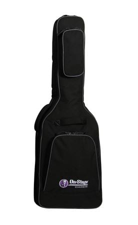 On Stage GBE4770 Series Deluxe Electric Guitar Gig Bag