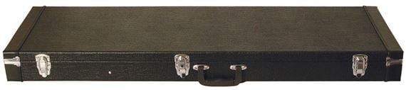 On Stage GCB6000B Bass Guitar Case