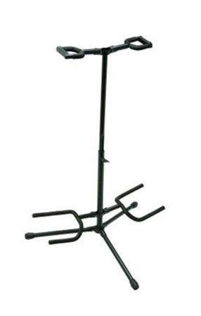 On Stage GS7221BD Double Guitar Stand