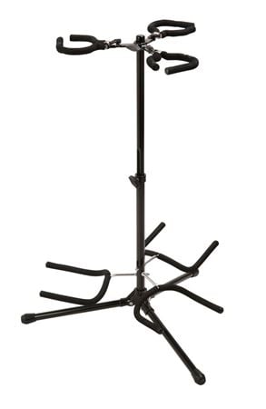 On Stage GS7353BB Triple Flip It Guitar Stand