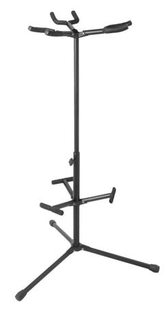 On Stage GS7355 Triple Hang It Guitar Stand