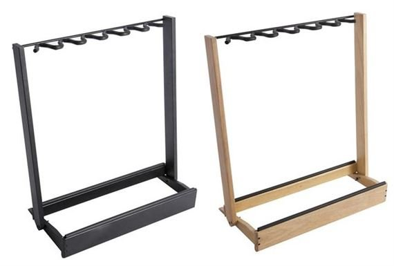 On Stage Stands GS7563 Side-Loading Guitar Rack