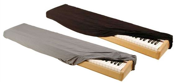On Stage Keyboard Dust Cover