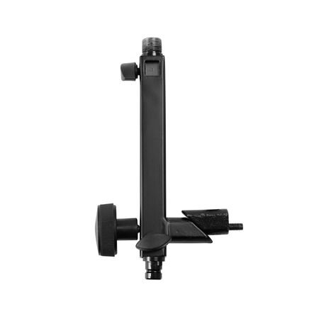 On Stage KSA7575PLUS umount Mic Attachment Bar for Keyboard Stands