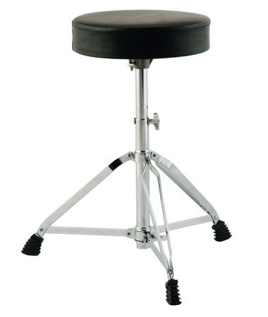 On Stage DrumFire MDT2 Double Braced Drum Throne