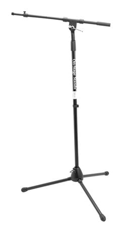 On Stage MS7701TB Telescoping Microphone Boom Stand
