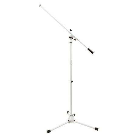 On Stage MS7801W Euro Boom Mic Stand
