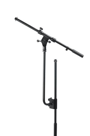 On Stage MSA8020 Clamp On Microphone Boom Arm