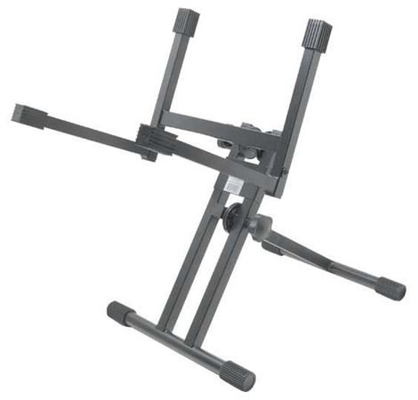 On Stage RS7705 Adjustable Amplifier Stand
