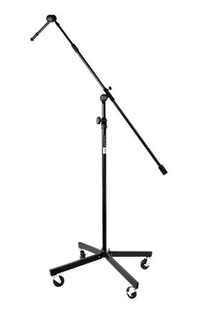 On Stage SB96 Plus Studio Microphone Boom Stand