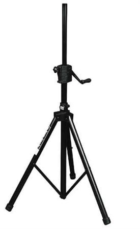 On Stage SS8800B Plus Power Crank Up Speaker Stand
