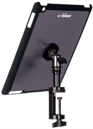 On Stage TCM9163 Quick Disconnect Table Edge Tablet Mount