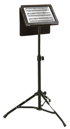 On Stage TS9900 U-Mount Travel-Ease iPad or Tablet Stand