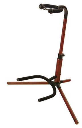 On Stage WGS100 Wooden Guitar Stand