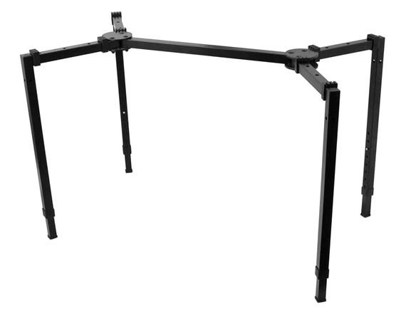 On Stage Heavy Duty Mixer or Keyboard Stand