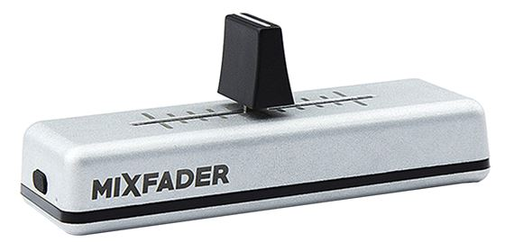 Mixfader Wireless Portable Fader