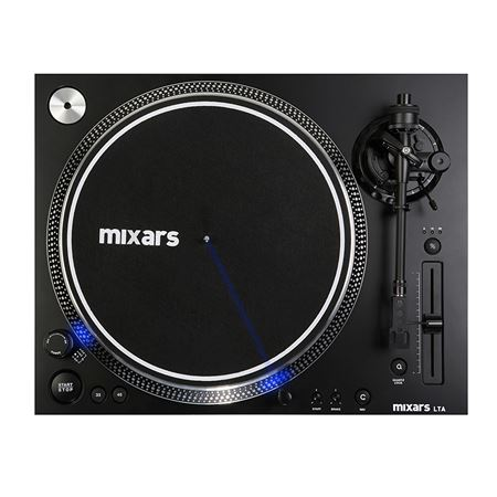 Mixars LTA Turntable