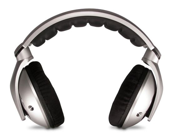 Nady QH660 Deluxe Closed Back Studio Headphones