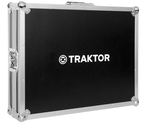 Native Traktor Kontrol S8 Flight Case