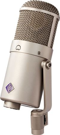 Neumann U47 Fet Collectors Edition Microphone with Case
