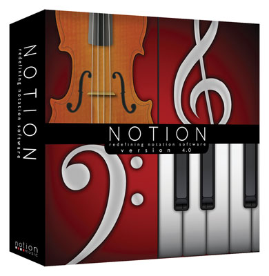 NOT NOTION4 LIST Product Image
