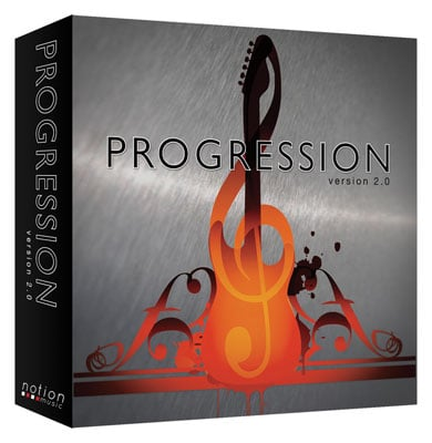 NOT PROGRESSION2 LIST Product Image