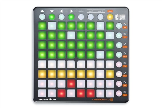 NOV LAUNCHPADS LIST Product Image