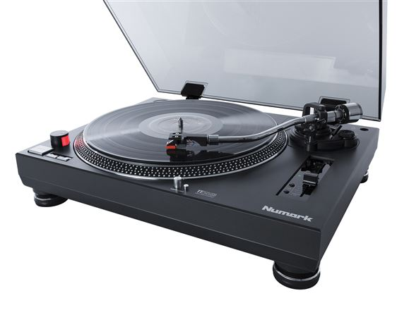 Numark TT250USB Professional Direct Drive DJ Turntable