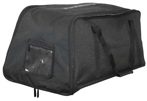 Odyssey BRLSPKSM Redline Series Speaker Bag