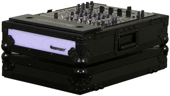 Odyssey FFX12MIXBL Flight FX DJ Mixer Case