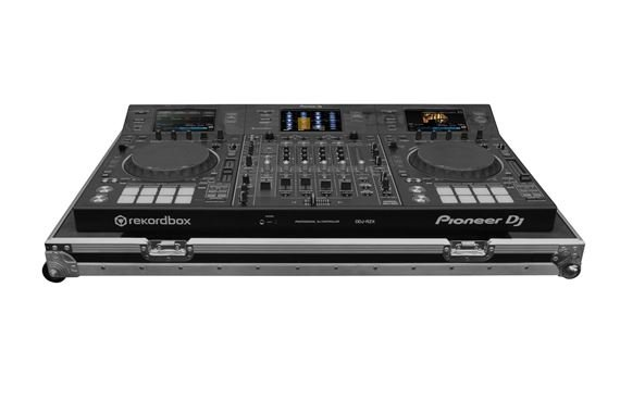 Odyssey FPIDDJRZXW USA Made Controller Case for Pioneer DDJRZX