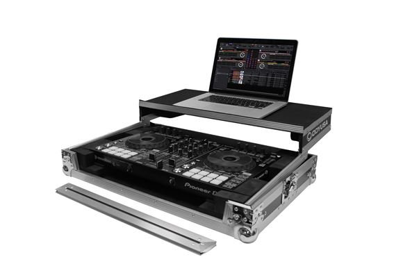 Odyssey Flight Ready FRGSDDJRR2P Glide Style Case for Pioneer DDJ-RR