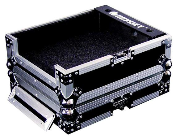 Odyssey FZCDJ ATA Large Format DJ CD Player Case