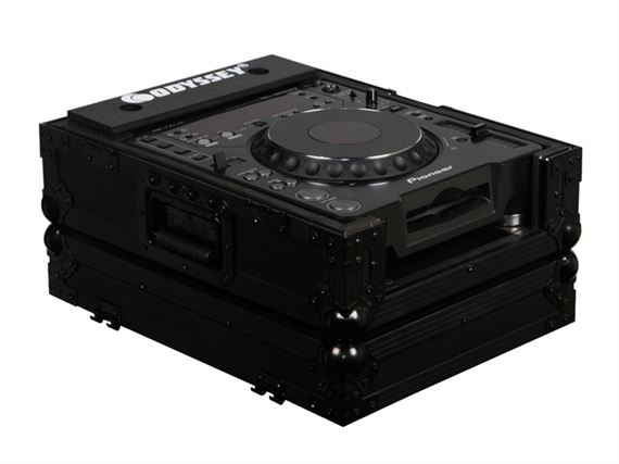 Odyssey Black Label FZCDJBL ATA Flight Case