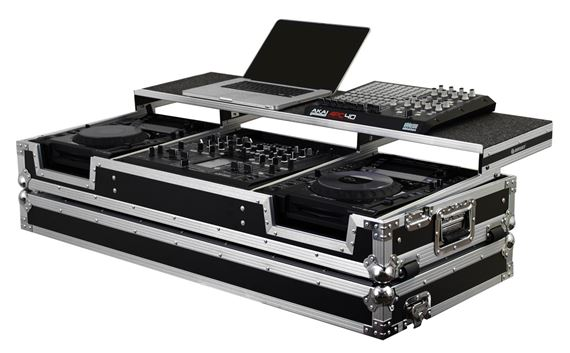 Odyssey FZGSP22000W DJM-2000 Remixer Series DJ Coffin