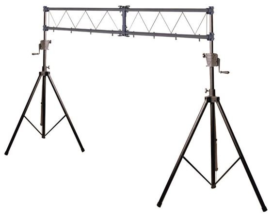 Odyssey LTMTS1PRO Crank Truss System Lighting Stand