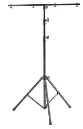 Odyssey Tripod Lighting Stand with Crossbar