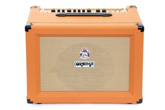 Orange Crush CR60C Guitar Combo Amplifier