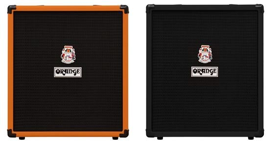Orange Crush 50 Bass Guitar Combo 1x12 50 Watts