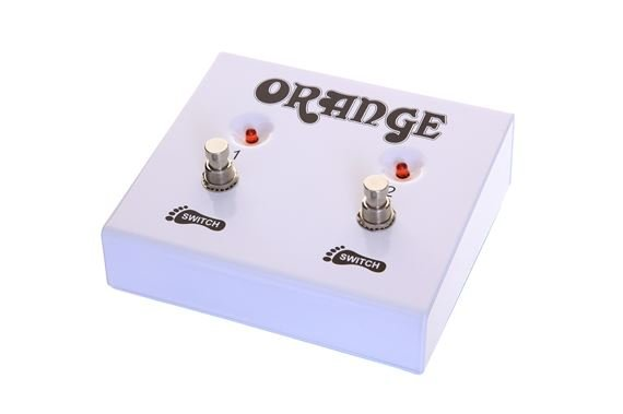 Orange FS 2 Dual Function Footswitch