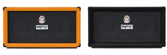 Orange OBC210 Mini Bass Cabinet