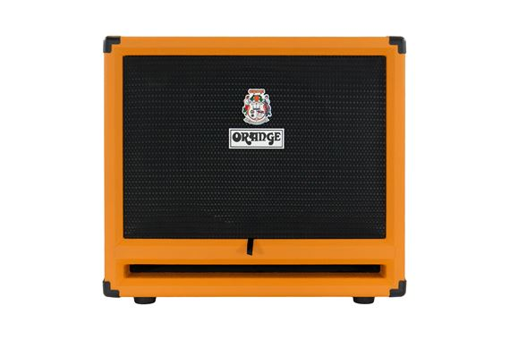 Orange OBC212 Isobaric 2x12 Bass Cabinet