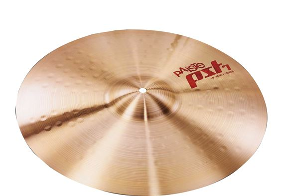 Paiste PST 7 Heavy Crash Cymbal