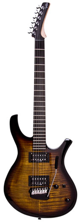 Parker Guitars PDF80 Electric Guitar
