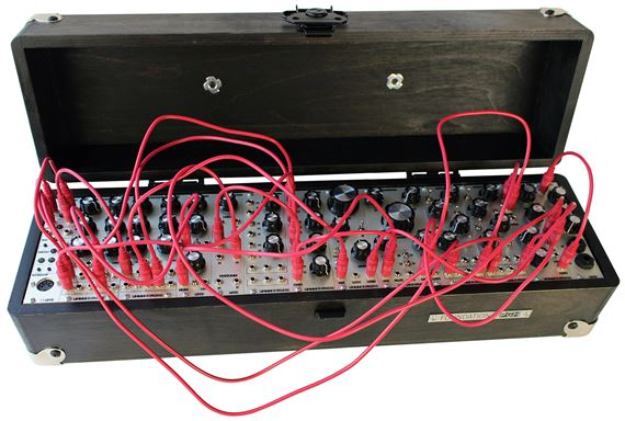 Pittsburgh Modular Foundation 3.1 Modular Synthesizer