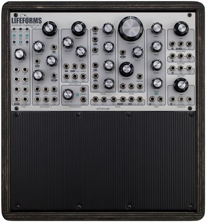 Pittsburgh Modular Lifeforms System 101 Synthesizer