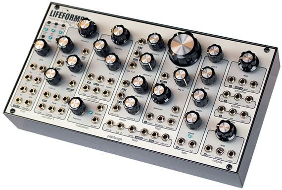 Pittsburgh Modular Lifeforms SV1 Blackbox Synthesizer